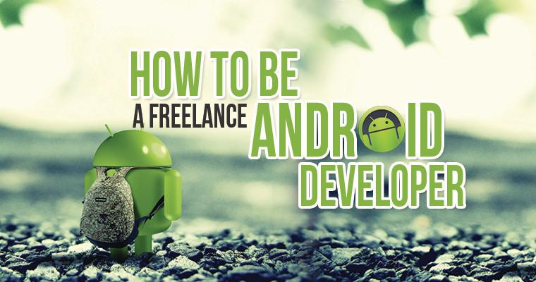 Freelance Android Developer