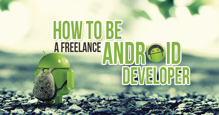 Freelance Android Developer
