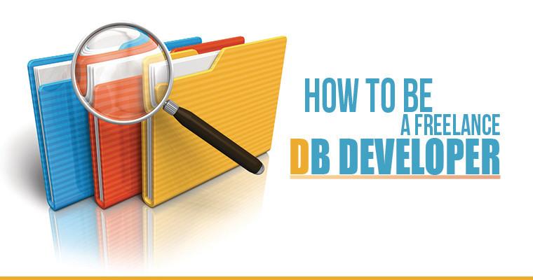 Freelance DB Developer
