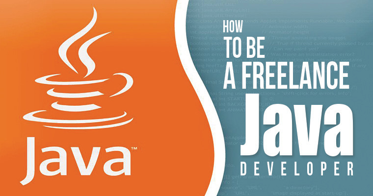 Freelance Java Developer