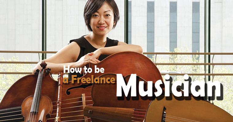 Freelance Musician