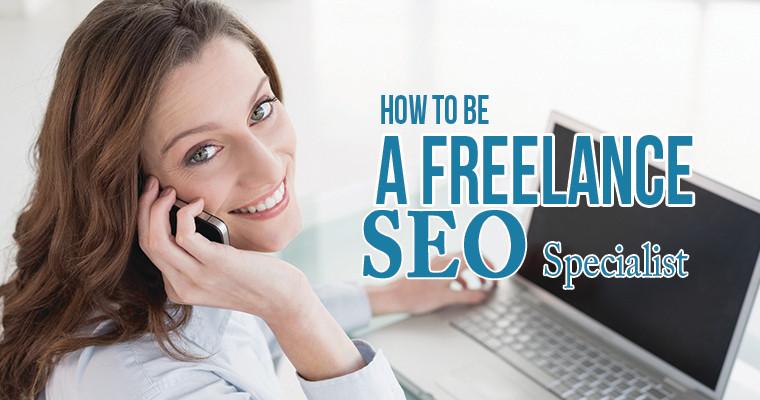 Freelance SEO Specialist