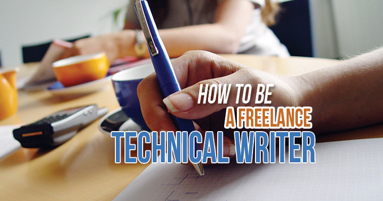 Freelance Technical Writer