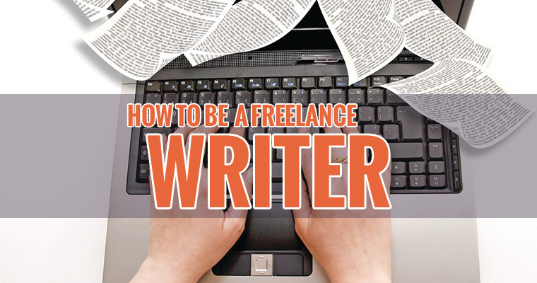 Freelance Writer
