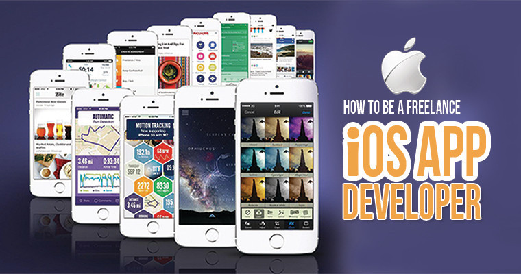 Freelance iOS App Developer