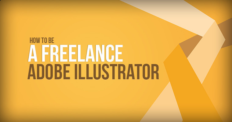 Freelance Adobe Illustrator