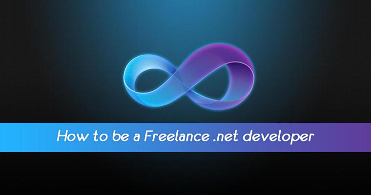 Freelance .Net Developer