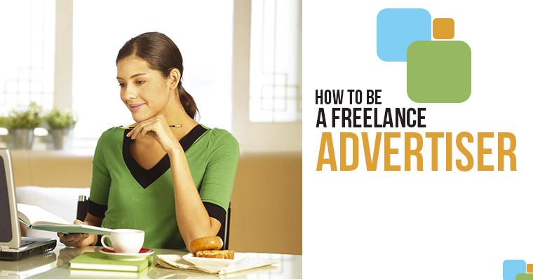 Freelance Advertiser