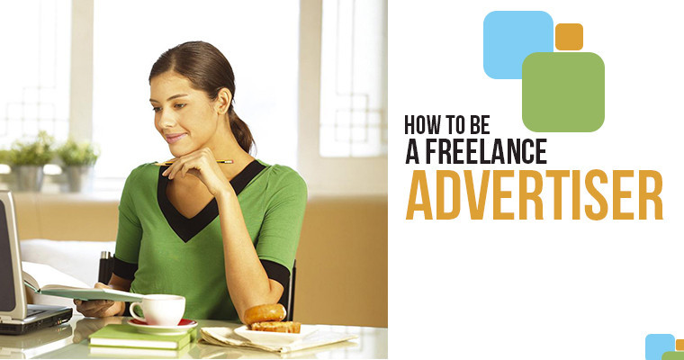 Freelance Advertiser