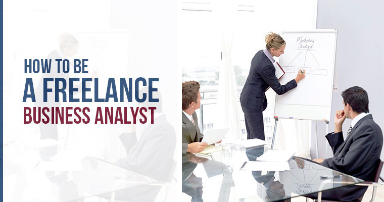 Freelance Business Analyst