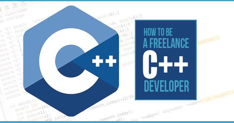 Freelance C++ Developer