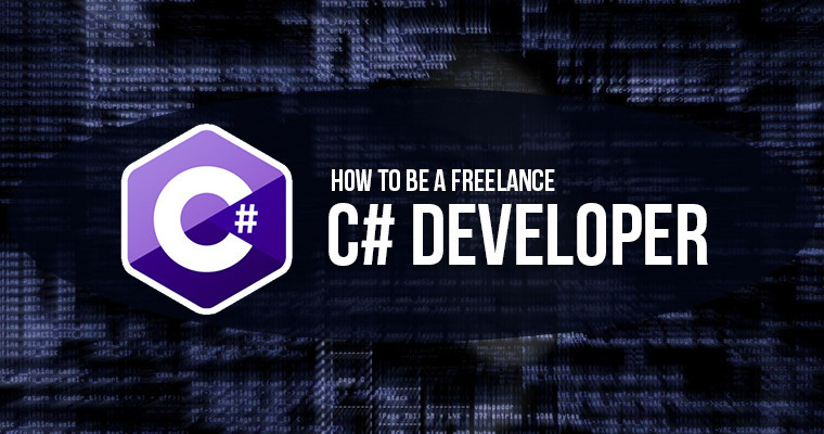 Freelance C# Developer