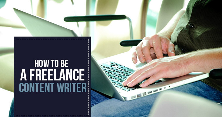 Freelance Content witer