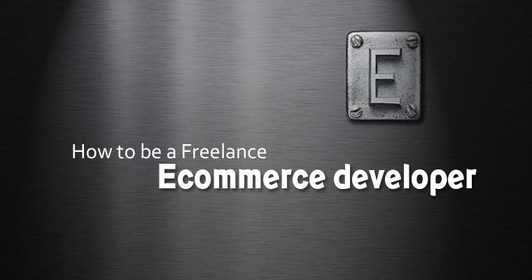 Freelance Ecommerce developer