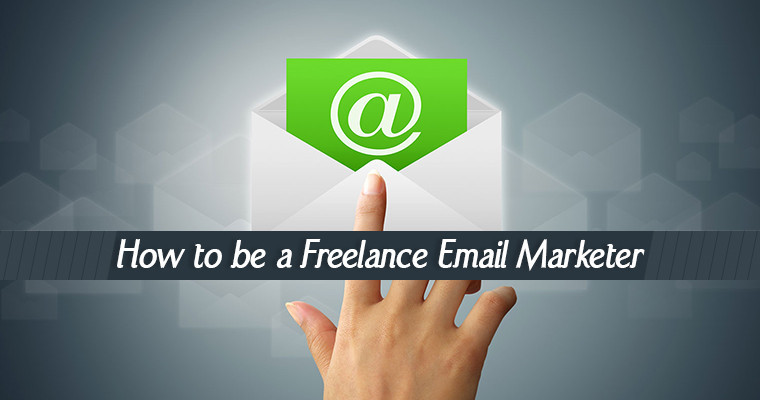 Freelance Email Marketer