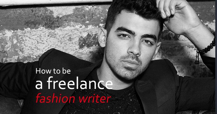 Freelance Fashion Writer