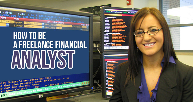 Freelance Financial Analyst