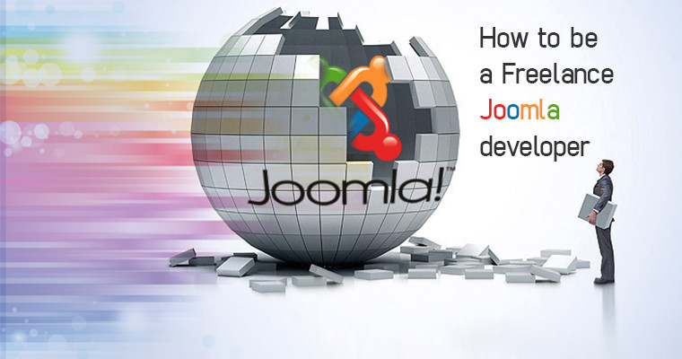Freelance Joomla Developer