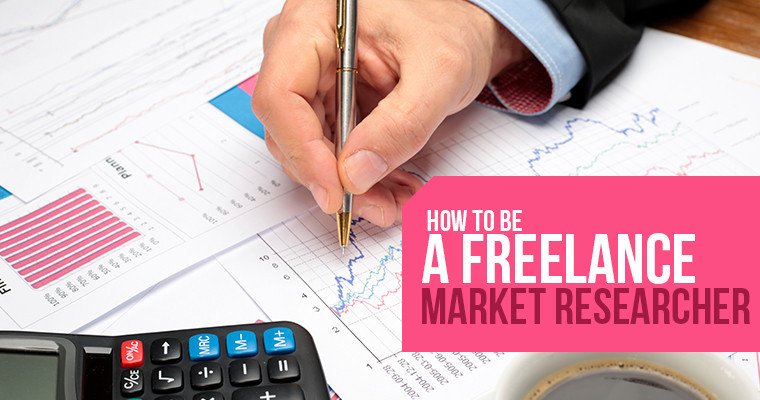 Freelance Market Researcher