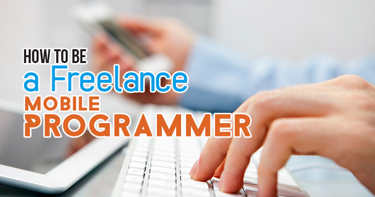 Freelance Mobile Programmer
