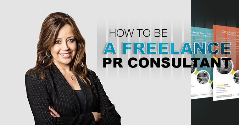 Freelance PR Consultant