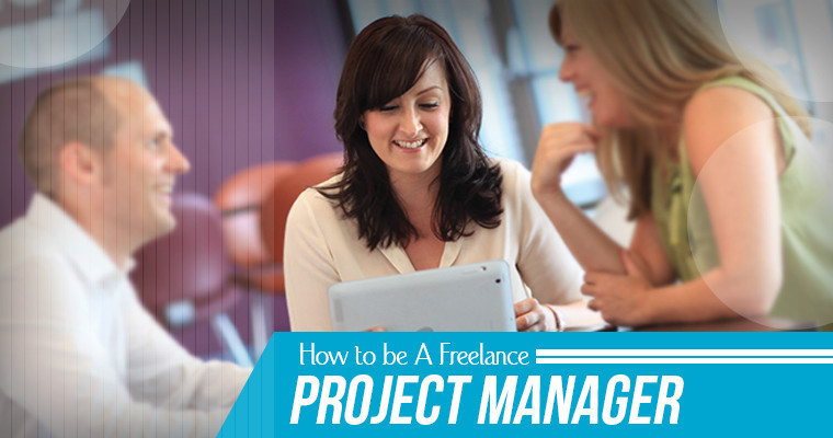 Freelance Project Manager
