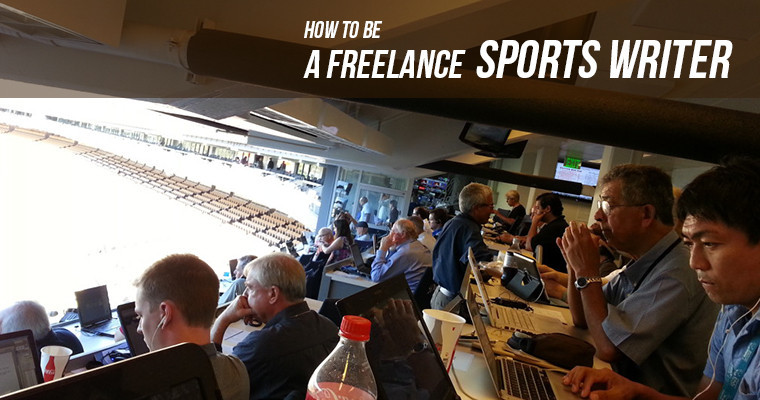 freelance sports writing jobs The editorial team at valnet inc is looking for writers to contribute list-based articles for one of our sites, thesportstercom at the thesportster, we need writers who.