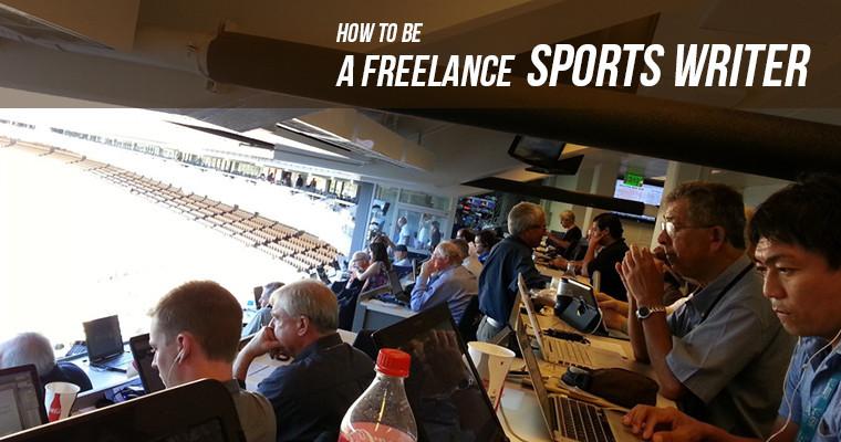 Freelance Sports Writer