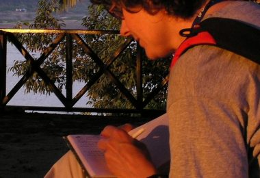 How to be a Freelance Travel Writer