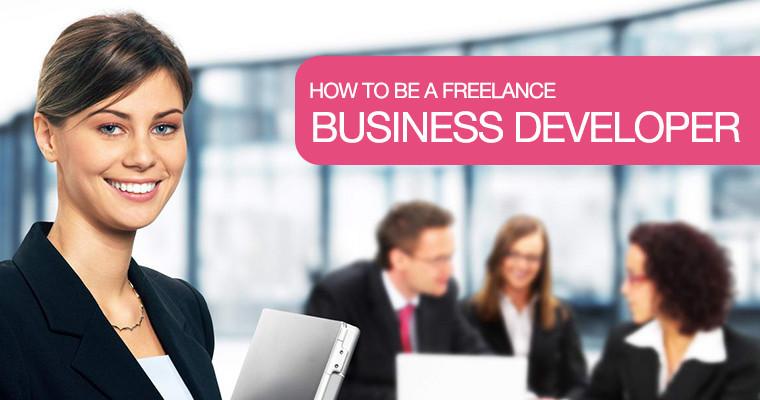 freelance Business Developer