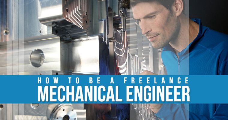 freelance mechanical engineer