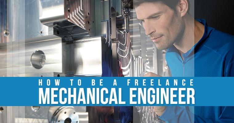 freelance Mechanical Engineer