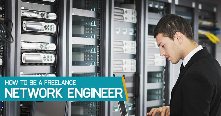 freelance Network Engineer