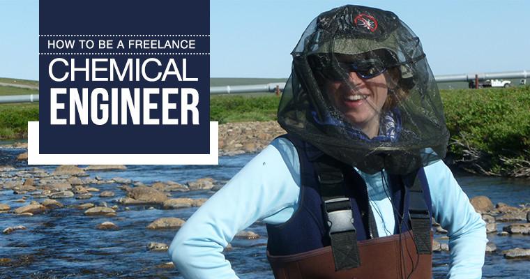 freelance chemical engineer