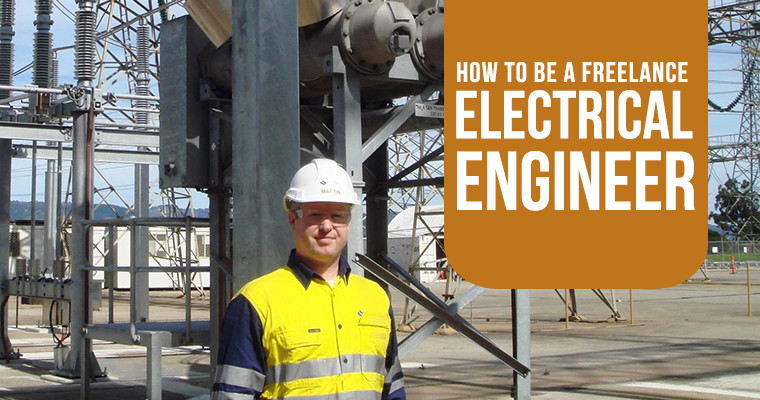 freelance electrical engineer