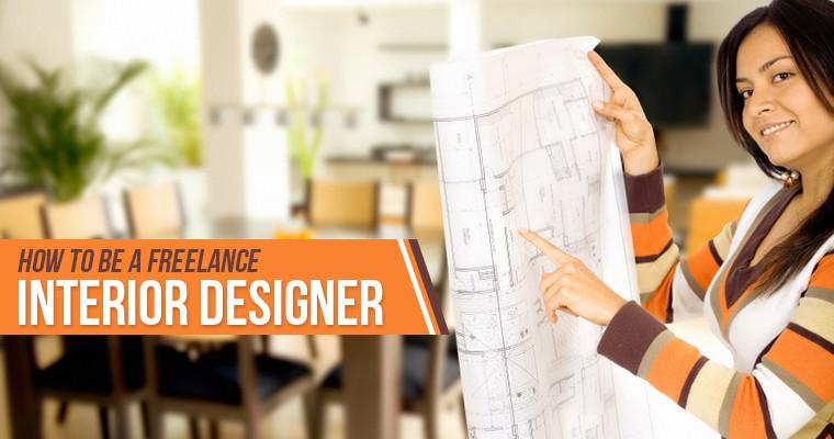 Job Duties For Freelance Interior Designer
