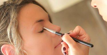 freelance makeup artist
