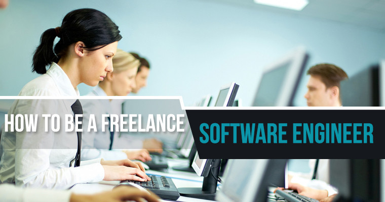 freelancer Software Engineer