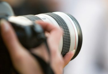 featured freelance photographer