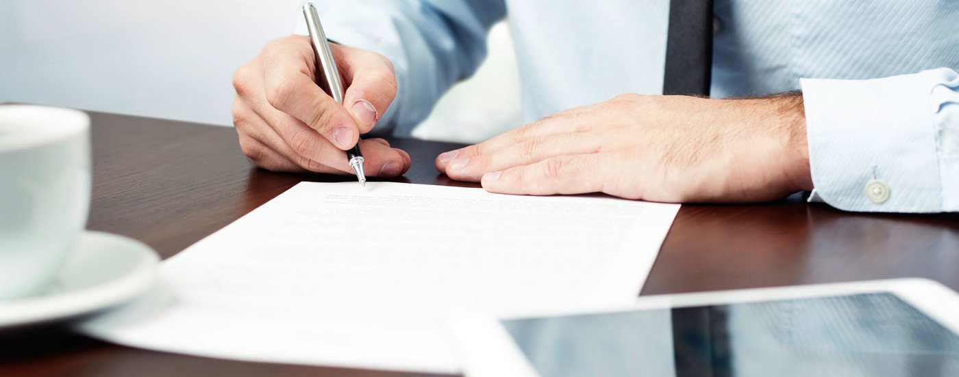 Feature things freelancers should understand while signing work contracts