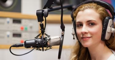 How to Become Freelance Radio Presenter