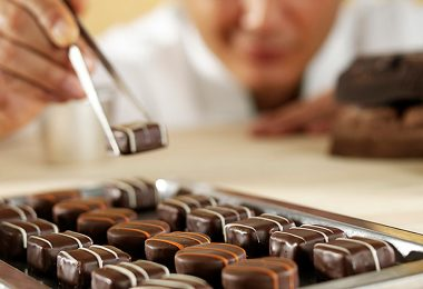 How to Become a Freelance Chocolatier