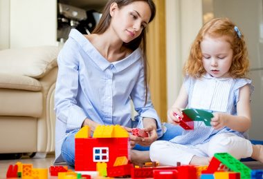 How to Become a Freelance Nanny