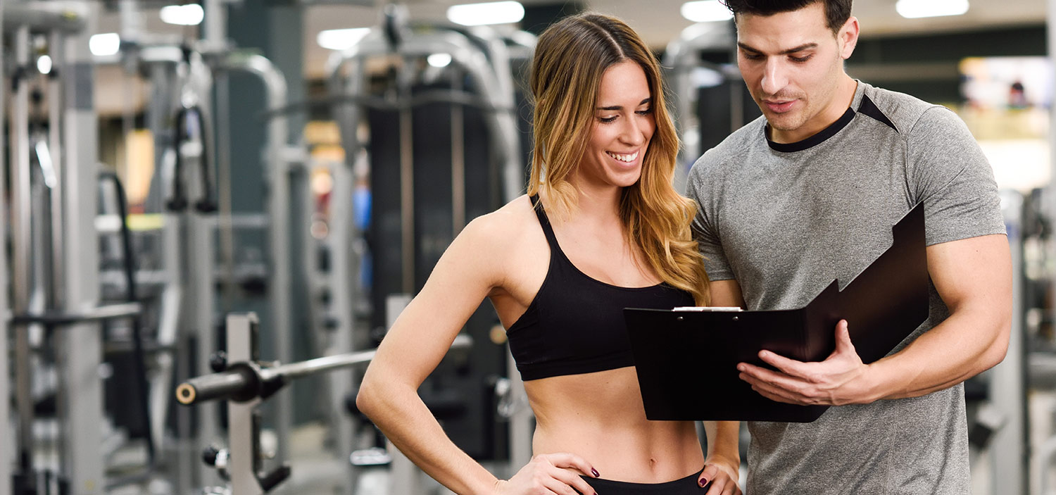 How to become a freelance fitness trainer fitness instructor 1betcityfo Images