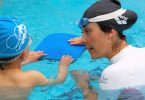 How to become a freelance swimming trainer
