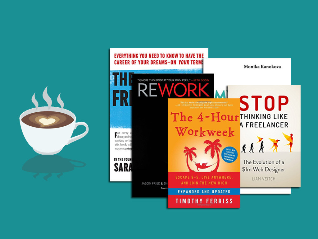 10 books every designer should read