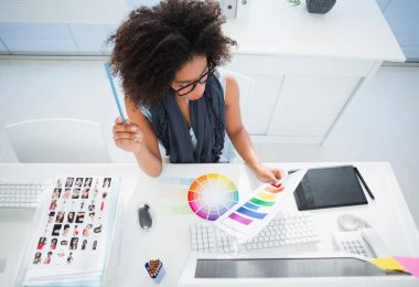 Ways To Kick start Your Career As A Freelance Graphic Designer