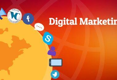Digital Marketing Executive, Freelance Digital Marketing Executive,