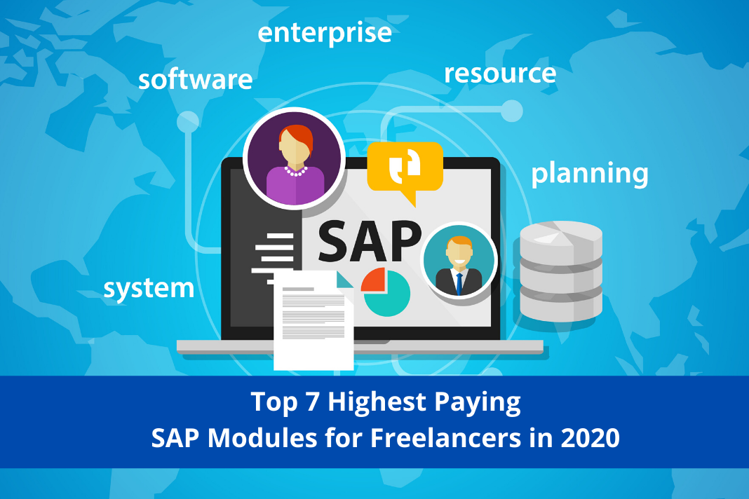Highest Paying SAP Modules