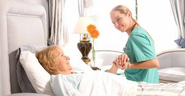 inspiring qualities of health nurse